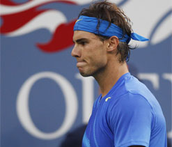 Rafael Nadal uncertain over tennis future