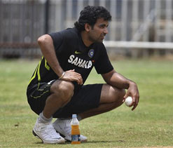 Zaheer`s fitness key to India`s success, feels Akram