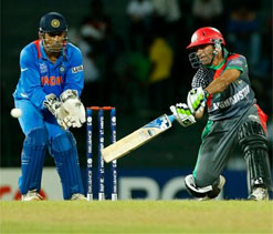 Win over Afghanistan was good but not great: Dhoni