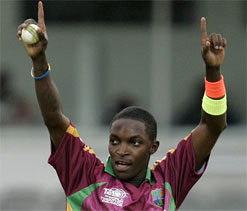 ICC T20 World Cup 2012: Windies will be gunning for Australia, says Fidel Edwards
