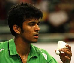 Jayaram, Sindhu reach second round in Japan Open
