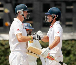 Cook should tell KP to commit to England for three years: Vaughan