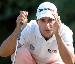 Chowrasia, Randhawa tied 41st at European Masters