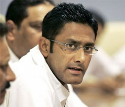 Kumble bats for Harbhajan`s inclusion in Indian squad