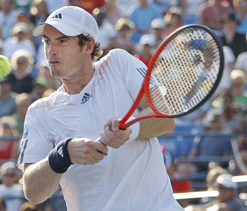 US Open: Andy Murray enters 4rd round