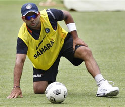 With two days to go we`ve a good chance of winning: Kohli