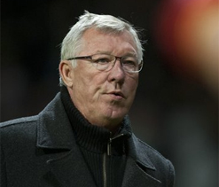 Ferguson left fuming following Man U's third penalty miss in row