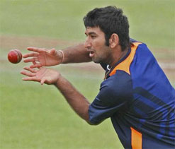 Irani Cup: Rajasthan vs Rest of India – Preview