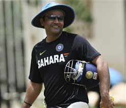 Sehwag`s form has nothing to do with his age: Jayasuriya