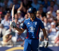 Alastair Cook says England can conquer 'final frontier' India sans Pietersen