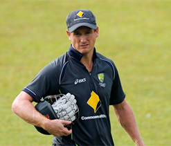 Australia T20 captain Bailey admits it's 'all or nothing' situation for him now