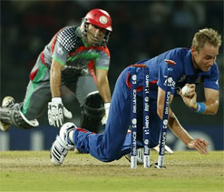 ICC T20 World Cup: England vs Afghanistan - Statistical highlights