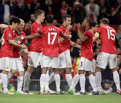 EPL 2012: Manchester United vs Liverpool-Preview