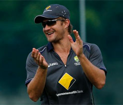 I find myself nowhere near Kallis: Watson
