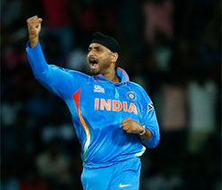 'Harbhajan has made a brilliant comeback'