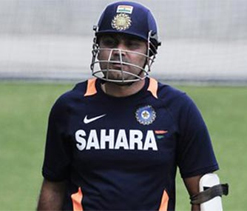Sehwag to lead North Zone in Duleep trophy