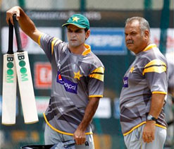 ICC T20 World Cup 2012: Pakistan vs Bangladesh - Preview