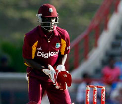 Fletcher plots return to Windies senior team