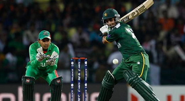 ICC T20 World Cup: Pakistan vs Bangladesh- As it happened...