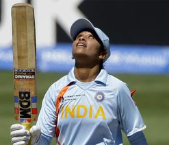 ICC WT20: Malhotra replaces Sultana in Indian women`s squad