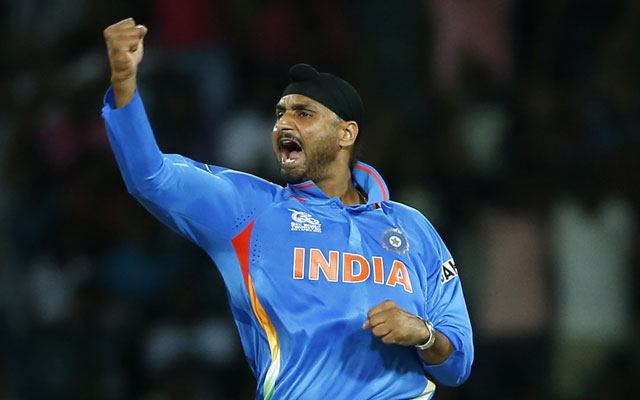 ICC T20 World Cup 2012: The Turbanator returns