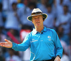 Oxenford appointed to Emirates Elite Panel of ICC Umpires