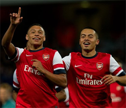 Arsenal announce pre-tax profit of €46m for 2011-12