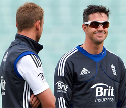 Kevin Pietersen likely to sign new central contract 