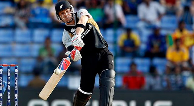 ICC T20 World Cup 2012: Wright steers England to victory
