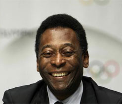 Spain are the best team in the world today: Pele