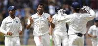 India vs New Zealand 2nd Test, Day 3: Ashwin gives India the advantage