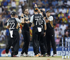 ICC T20 World Cup: New Zealand vs West Indies – Preview