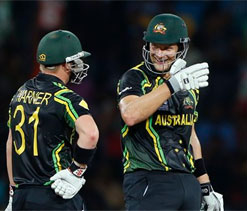 ICC T20 World Cup 2012: Australia vs South Africa - Preview