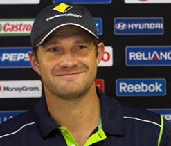 ICC T20 World Cup 2012: Watson take Australia to sniffing distance of semi-final