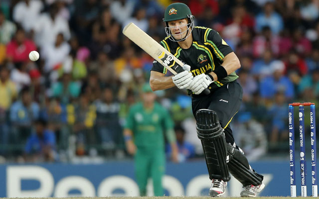 ICC T20 World Cup 2012: Australia vs South Africa- As it happened...
