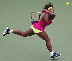US Open 2012: Serena Williams advances to quarters