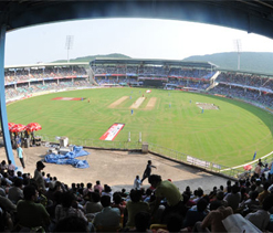 10,000 tickets sold in one hour for Ind-NZ 1st Twenty20