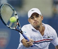 Roddick-del Potro match suspended due to rain