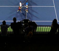 US Open: Paes` match postponed