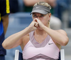 US Open: Rain postpones most matches