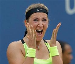 US Open: Victoria Azarenka defeats defending champion Samantha Stosur