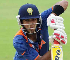 Delhi announces Rs.25 lakh reward for Unmukt Chand