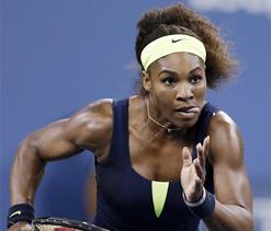 US Open: Serena Williams advances to semis