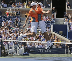 US Open: Bryan brothers defeat Leander Paes-Radek Stepanek in final
