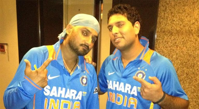 Yuvraj eagerly waiting  for the 'biggest day' of his life after World Cup final