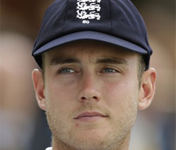 Pietersen's absence won't hurt England's WC title defence campaign: Broad