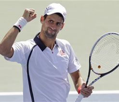 US Open: Djokovic defeats Ferrer, to meet Murray in final