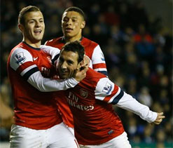 EPL: Southampton vs Arsenal - Preview