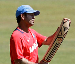 Ranji Trophy: Tendulkar to play quarter-final against Baroda