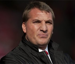 Brendan Rodgers wants more local talent at Liverpool